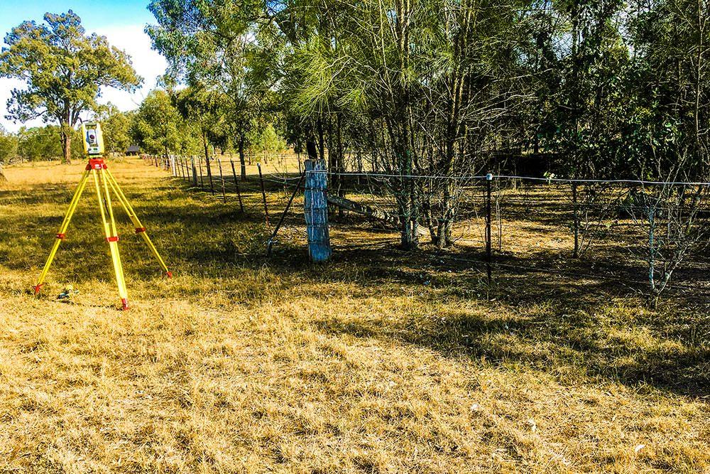Boundary Surveys Singleton Hunter Valley - Tony Mexon Registered Land Surveyors