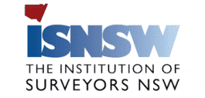 Tony Mexon Institution of Surveyors NSW